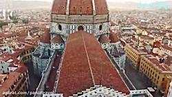 سفر به شهر فلورانس در ایتالیا