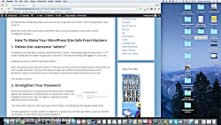 5 Quick Steps: How to make Wordpress site ...