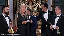 برنده اسکار بهترین انیمیشن - CoCo - اسکار 2018