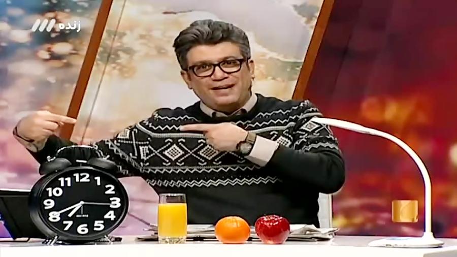 واکنش رشیدپور به سخنان روحانی علیه مخالفان دولت