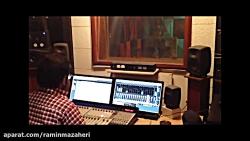 To Nabashi (Live In Studio) - Milad Bagher...
