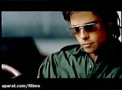 آنونس فیلم سینمایی «جاسوس بازی»