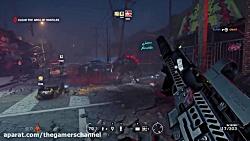 Rainbow Six Outbreak Gameplay گیم پل...
