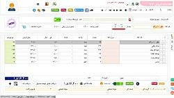 حسابداری (شریک ) استفاده چند واحد اندازه گیری برای کالا