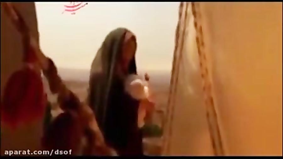 سکانس های دیدنی فیلم محمدرسول الله(ص)