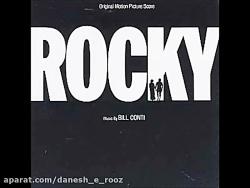 موسیقی فیلم | راکی | بیل ...