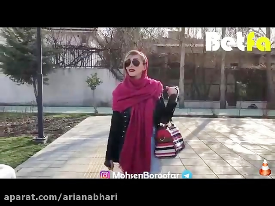 دابسمش شاد ایرانی