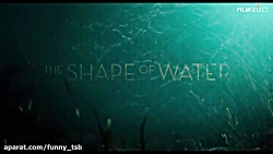 THE SHAPE OF WATER | Official Trailer | FO...