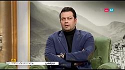 مستانه مهاجر و پژمان با...
