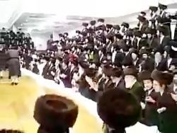 جشن یهودیان برای قتل عا...