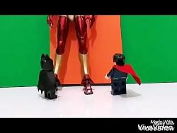 پارت یک بتمن علیه سوپرمن لایکونظرفراموش نشه اولین بالگو(ساخت خودم)کانال تلگرامی: