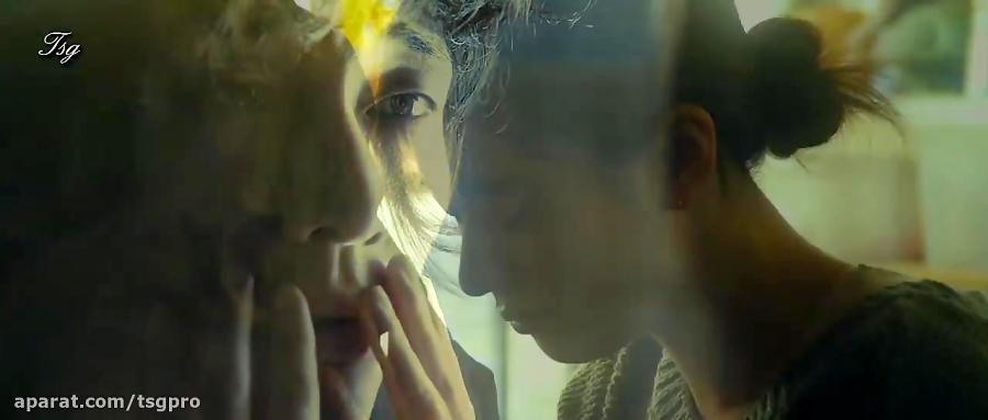 میکس غمگین و عاشقانه کره ای با آهنگ محسن یگانه