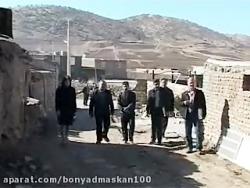 بازسازی مناطق زلزله زد...