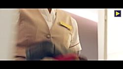 ویدیوی تبلیغاتی هواپیم...