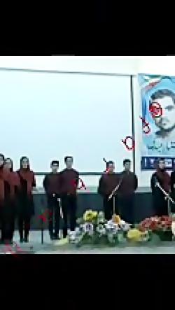 گروه سرودکانون فرهنگی ...