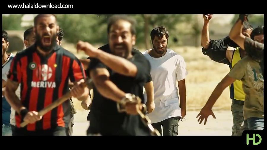 فیلم مغزهای کوچک زنگ زده با بازی نوید محمدزاده
