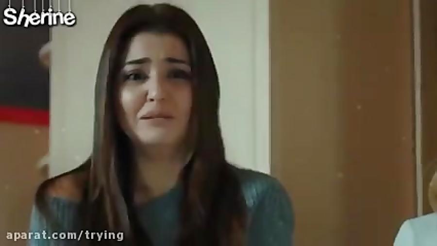 ❤میکس عاشقانه بسیار زیبا ترکی با آهنگ غمگین - هازال❤