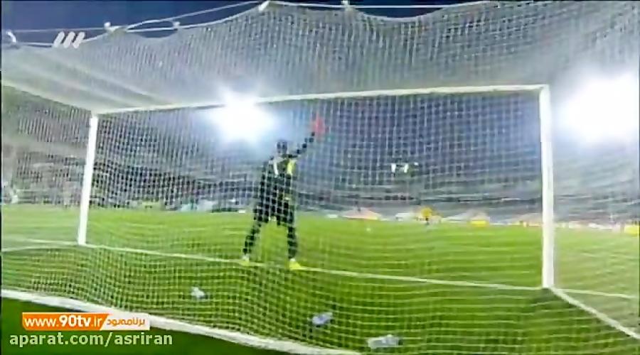 «ترین»های طنز فوتبال ایران در سال 96