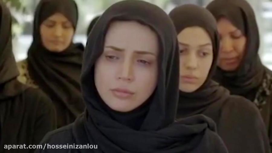 میکس فوق غمگین ایرانی با آهنگ بسیار غمگین