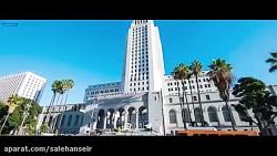 لس آنجلس شهر ستارگان سی...