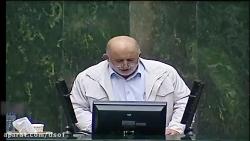 سخنان قاضی پور درباره ع...
