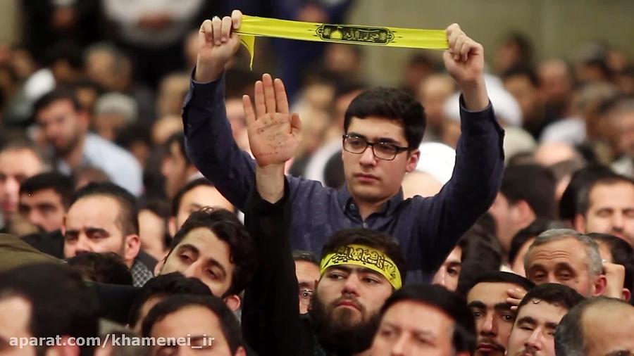 در پناه پرچم انقلاب