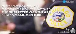 پخش زنده تجاوز شش مرد به دختر 15 ساله در آمریکا