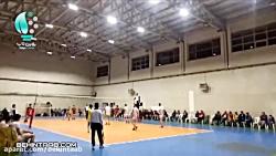 نورپردازی سالن ورزشی-Sta...
