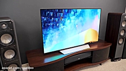 بررسی تلویزیون LG C7 OLED