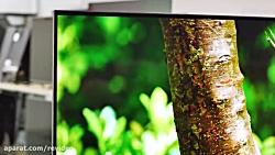 بررسی تلویزیون LG C7 OLED 201...