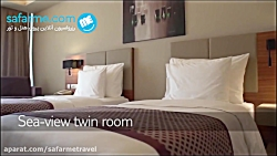 اقامتی فراموش نشدنی در هتل دی-ریزورت گرند آزور مارماریس