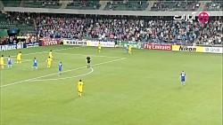 برترین گل های هفته چهارم لیگ قهرمانان آسیا