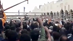 اعدام ساراقان طلافروشی...