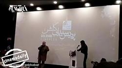 فیلم/ انشاالله امام جمع...
