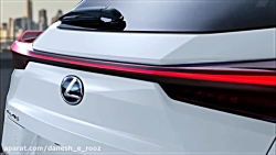 لکسوس یو ایکس | SUV | Lexus UX | 2019