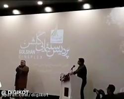 تیکه های اکبر عبدی در ا...