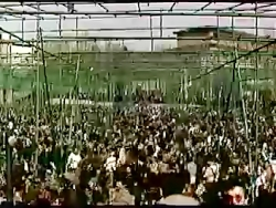 انفجار بمب در نمازجمعه ...