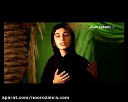 مداحی کودک محمد نثار پو...