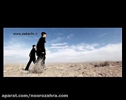 مداحی کودک محمد اشعری ر...