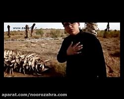 مداحی کودک محمد اشعری ص...