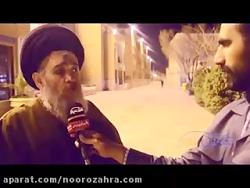 اظهارات سید حسین مومنی درباره اتفاقات جشن روز زن شهردار