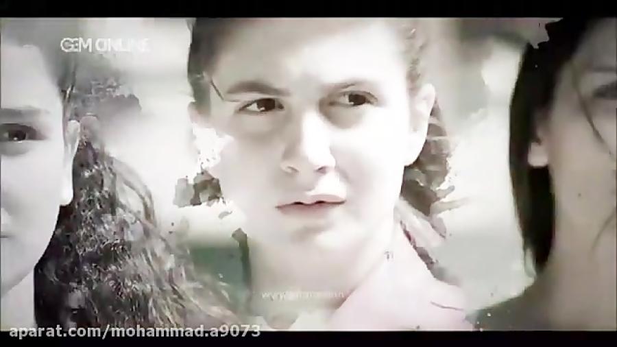 دانلود قسمت 108 سریال غنچه های زخمی دوبله فارسی Ghonche