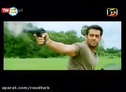فیلم زیبای هندی یک ببر ...