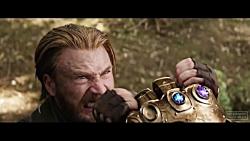 Avengers 3 __ دومین تریلر از ...
