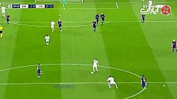 درخشش مسی در 5 بازی مهم ...