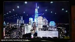 مقایسه تلویزیون X9000E با ...