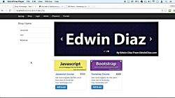 دانلود فیلم آموزشی PHP for...