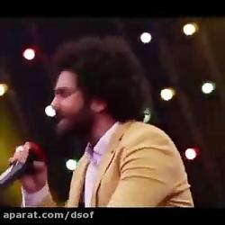 اجرای خواننده«سوسن خان...