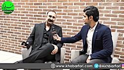 تیزر مهران احمدی