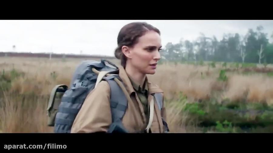 آنونس فیلم سینمایی «نابودی»
